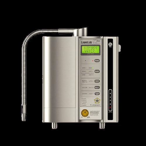 Máy lọc nước ion kiềm tốt nhất