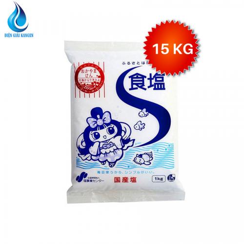 muối kangen 15kg