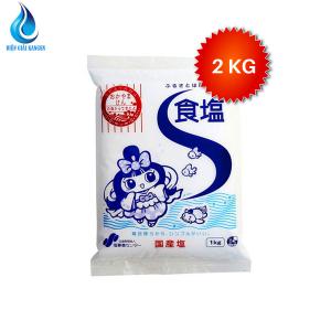 muối kangen 2kg