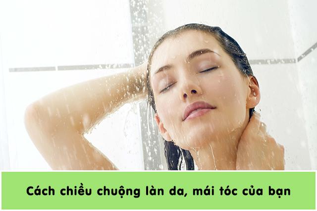 Máy tắm khoáng điện giải Kangen Anespa DX
