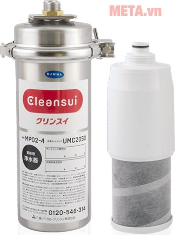 Bộ lọc Cleansui UMC2050