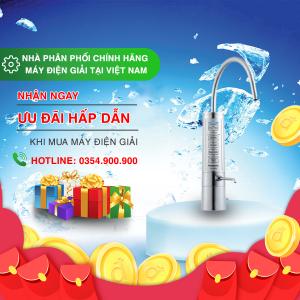 máy lọc nước tk ab50