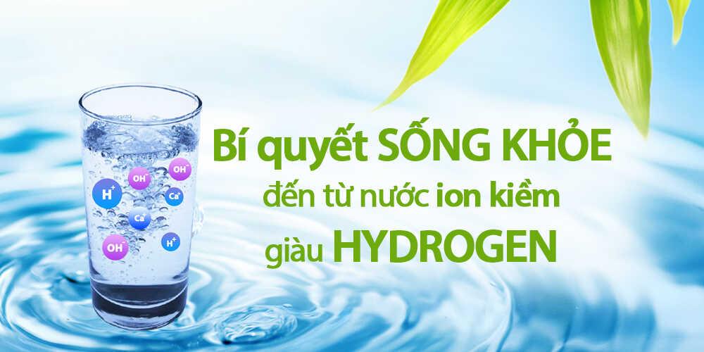 Giá máy lọc nước ion kiềm Panasonic dienmayklp